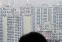 지난해 12월 서울 주택거래 216%↑…고강도 규제에 시장 '출렁'