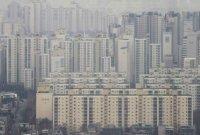강남3구 아파트값 하락세 전환…정부 엄포에 상승세 꺾였다