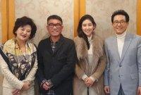 """김건모 장모, 딸 사생활 폭로에 """"강용석, 정상 아니다"""" 분노"""
