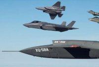 F-35와 편대비행할 무인 전투기 [양낙규의 Defence Club]