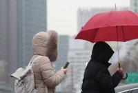 [날씨]내일 오후 흐리다가 밤부터 비…일교차 커