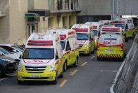칠곡경북대병원서 코로나19 확진 9번째 사망자 발생(상보)