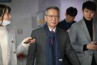 """김형오 """"세비 30% 삭감 서약받고 공천 줄 것""""…이준석·김병민·김재섭 공천(종합)"""
