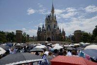 '코로나19'에 도쿄 디즈니랜드 29일부터 2주간 임시휴장