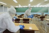 도봉구에서 학원강사 코로나 확진자 발생… 학생 200명 자가격리