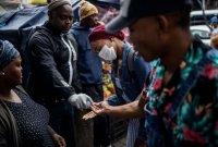 """아프리카, 코로나19 확진자 1만명 넘어…""""실제 감염 더 많을 수도"""""""