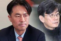"""김웅 """"손석희, 왜 악마에게 영혼 팔았는지 안타깝다"""""""