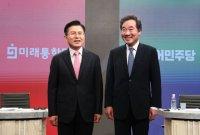 부산행이與, 수도권이野…화력 집중