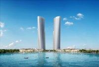 희림, 카타르 루사일 플라자 타워 설계 낙찰 통지 받아… 228억 규모