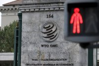 """WTO """"코로나19 여파에 올해 세계 무역 최대 32% 감소 전망"""""""