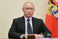 러시아 코로나19 확진자 12만4000명 넘어서