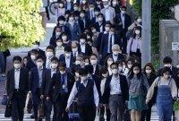日 코로나19 신규 환자 25명…도쿄서 14명 확인