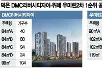 '서울권 로또' 덕은·위례, 1순위 청약전쟁 예고