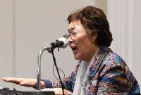 한 맺힌 30년 쏟아낸 李 할머니…정의연은 또 '외면'