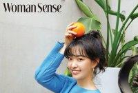 [포토] 요요미 '과즙미 넘치는 인간 비타민'