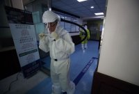 대구 의대생·해외입국자 2명 코로나19 '확진' … 누적  6882명