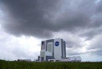 美 첫 민간유인우주선 발사