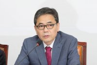 """곽상도 """"조국, 하루만에 고소인 조사 마쳐…야당 의원이 고소한 사건도 신속 수사하길"""""""