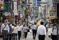 日도쿄 코로나 신규확진 111명…나흘째 100명대