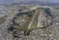 日오키나와현 미군기지 집단감염…2곳 봉쇄