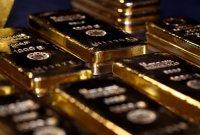 국제 금값, 일주일만에 온스당 2000달러 다시 넘어