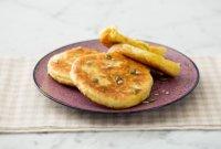 「오늘의 레시피」 감자 버섯 호떡