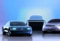 테슬라, 반값 전기차 선언…현대기아차, 전용 플랫폼·배터리 대여로 '맞수'