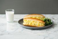 「오늘의 레시피」 달걀감자 샐러드 샌드위치