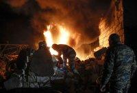 백년 만에 되살아난 '아르메니아 대학살' 공포