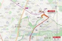 위례신도시 트램 국토부 승인…2024년 완공