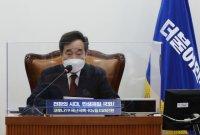 """與 """"서울·부산 후보 내고 심판 받겠다""""…野 """"천벌 받을 것"""""""