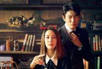 웨이브, 조여정·고준 주연 '바람피면 죽는다' 온라인 독점 공개