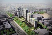 반도건설, 223억원 규모 부천동성아파트 재건축 수주