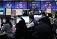 원·달러 환율 15원 가까이 급락 1082.1원 마감…글로벌 위험 선호 지속(종합)