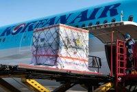 대한항공, 화물전용 여객기 1만회 운항 달성