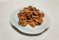 [한국의 맛] 호두튀김