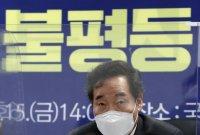 '대권 위기론' 이낙연, 올 첫 지역 방문은 광주