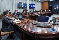 방북 거부 사유 명시하는 남북교류협력법 개정안 국무회의 통과