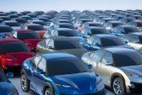 차 사겠다는 사람 많은데…없어서 못파는 현대차