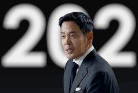 """정용진 부회장 """"SSG 랜더스, 올해 144경기 이상 할 것"""""""
