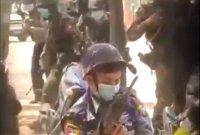 위험 무릅쓰고 몰래 촬영한 동영상…미얀마 군부 만행 증거가 되다