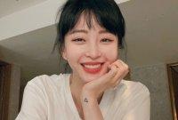 [포토] 한예슬 '눈부신 미소'