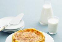「오늘의 레시피」 치즈 케이크