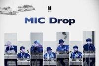 BTS, 'MIC Drop' 리믹스 뮤비 9억뷰 돌파…통산 5번째