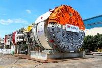 호반건설, 호반산업 TBM 통해 지하공간 인프라 창출!