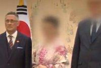 """""""직원 폭행하고도 면책?""""…벨기에 대사 부인, 명문대 졸업한 중국인"""