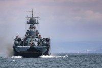 러시아軍, 우크라이나 접경 일대 병력 집결…'긴장 고조'