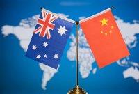 """호주에 한 방 맞은 중국, """"상응하는 조치 내릴 것"""""""