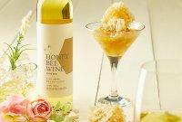 [슈퍼마켓 돋보기] 달콤한 상상이 만들어낸 아이비 꿀와인, 허니문·허니비 와인