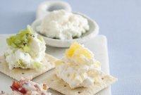「오늘의 레시피」 과일맛 수제 치즈